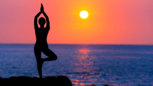 Como nos ayuda el yoga a aumentar nuestras defensas