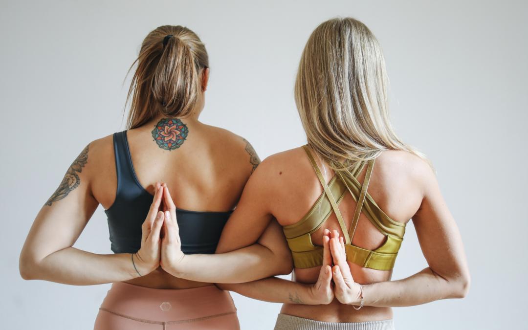Cómo nos ayuda el yoga a aumentar nuestras defensas