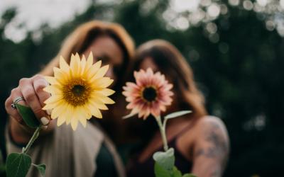 Plantas para la mujer
