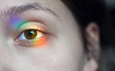 Principios activos naturales para el contorno de ojos