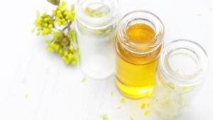 ¿¿Se pueden usar aceites comestibles en cosmética natural?